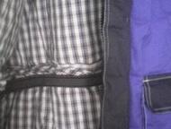 Нижневартовск: спецодежду продам продам спецодежду зимнюю куртка и комбинезон 52-56 торг надпись на куртке оренбург нефрегеофизика
