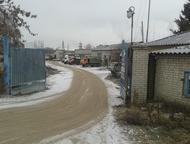 Сдаются складские помещения Сдаются в аренду охраняемые складские помещения на ул. Октябрьской д. 154, общей площадью 835, 2 м2. (от 30 м2 до 835, 2 м, Дзержинск - Коммерческая недвижимость