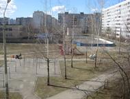 Продается 2-х комнатная квартира на улице Народная дом 38 Въезжайте хоть сегодня!   Продается 2-х комнатная квартира с изолированной комнатой на улице, Нижний Новгород - Продажа квартир