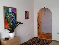 Светлая просторная квартира в новом доме на берегу Волги Светлая просторная квартира в новом доме на берегу Волги – что еще нужно для счастливой жизни, Нижний Новгород - Продажа квартир