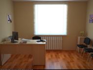 Новочеркасск: Офисы в аренду Офисные помещения в аренду от 6 до 600 м2. Свободная планировка. На территории есть парковка, охрана. Цена - 180 руб /м2. Юр адрес -200