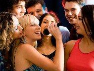 Новокузнецк: Выездное караоке- Sоловей Выездное караоке Sоловей! ! ! – отличное решение для любого праздника - банкета, корпоратива, свадьбы, и на второй день св