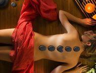 Новороссийск: мастер-класс по массажу «Стоун массаж » «Clover» школа бизнеса и управления. Предлагает Вам пройти практический мастер-класс по массажу «Стоун массаж