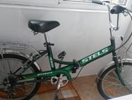Продам велосипед Велосипед подростковый, Новошахтинск - Купить велосипед