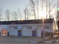 Новосибирск: Автомойка и шиномонтаж в собственности Продается автомоечный комплекс с шиномонтажом в собственности. Комплекс расположен в Ленинском районе, на перво