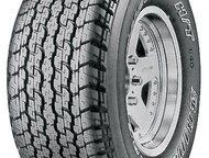 Продам шины четыре шины bridgstone dueler h/t 275/65r17 летние б/у 15 % износа, Новый Уренгой - Купить шины