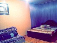сдам однокомнатную квартиру Сдам однокомнатную квартиру с мебелью, диван кровать телевизор тумба, большой бельевой шкаф. Кладовая в которой хронятся г, Новый Уренгой - Снять жилье