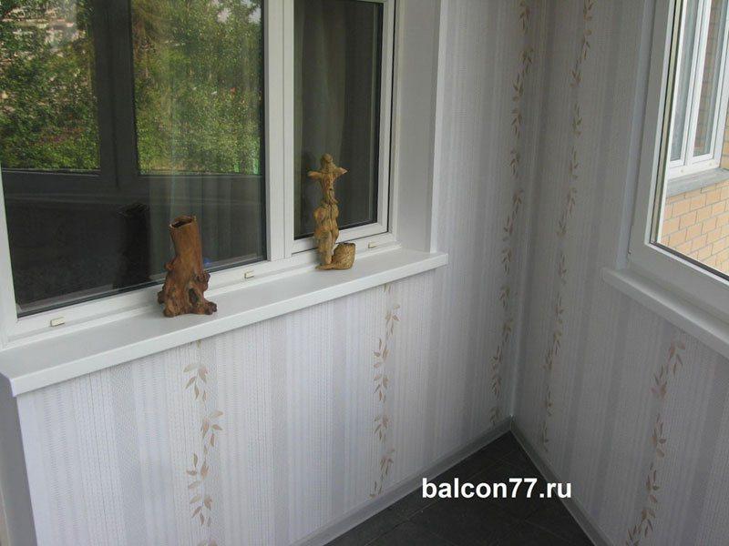 Компания лоджии & балконы предлагает в одинцово.