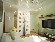 Омск: 2-комн. квартира, ул. 8 Марта. Этаж: 2/5. В квартире выполнен качественный, дизайнерский, ремонт. Новая мебель и бытовая 2-комн. квартира, ул. 8 Марта