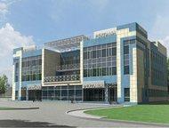 Продаётся торгово-административное здание ул. Гаранькина/ул. Монтажников, предлагаем приобрести 3-х этажное торгово-административное здание с подвалом, Оренбург - Коммерческая недвижимость