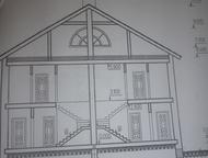Оренбург: Продам не дострой в Нежинке 2 Продам не дострой (ОНС по свидетельству) 270 кв м, с. Нежинка-2 по пер. Малый, дом блочный 2012 года постройки, планиров