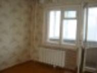 Оренбург: Продам 2-х ком, квартиру Продам 2-х комнатную квартиру в обычном состоянии. Комнаты изолированные, санузел раздельный, 2 лоджии застеклены пластиком,