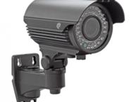 IP Видео наблюдение, Продажа и установка Компания «Widish» предлагает системы IP видео наблюдения.   Аналоговые системы видео наблюдения.   Новинки IP, Пенза - Видеокамеры