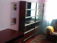 Прокопьевск: Сдам 3-к квартиру (от собственника) на длительный срок по ул, Институтская 103 Сдам 3-к квартиру (от собственника) в хорошем состоянии, частично мебли
