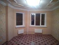 Пушкино: Двухкомнатная квартира в Пушкино, мкрн, Серебрянка, 46 Продам двухкомнатную квартиру общей площадью 77 кв. м. в новом монолитно-кирпичном доме с подзе