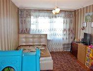В районе с отличной транспортной доступностью и развитой инфраструктурой вашему вниманию предлагается однокомнатная квартира В районе с отличной транс, Пушкино - Продажа квартир