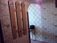 Сдаю 1 комнатную квартиру студию в Левенцовке, ул.Еременко, 5 эт. 16 этажного дома. площадь 30квм, места для парковки под Сдаю 1 комнатную квартиру ст, Ростов-На-Дону - Снять жилье