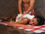 Массажные услуги Делаю массаж классический (после бани, сауны, оздоровительный) на основе меда и трав. С выездом, без выходных. Оплата по договореннос, Рубцовск - Массаж