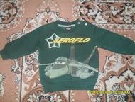 Продам кофты Кофты на мальчика от 2 до 4 лет, Рубцовск - Детская одежда