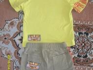 Рубцовск: Продам костюм Костюм на мальчика в хорошем состоянии от 1 до 2 лет