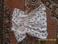 Продам платье на 1 - 2 года платье на 1 - 2 года, Рубцовск - Детская одежда