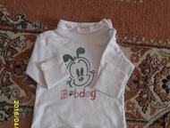 Продам кофточку Кофточка от 6 месяцев до 1, 5 лет, Рубцовск - Детская одежда