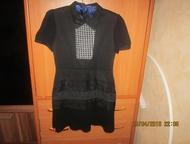 Продам не дорого Платье на девочку 10-14 лет, состояние отличное! Можно носить в школу., Салехард - Детская одежда