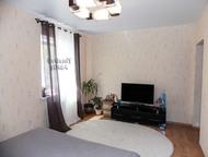 Саратов: 2-комнатная квартира в жилом комплексе Лесная Республика Продаётся двухкомнатная квартира, в новом кирпичном доме, с наружным утеплением фасада. Жилой