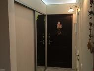 Сочи: Квартира в Кудепсте Продам 2-уровневую квартиру в новом доме с евроремонтом и мебелью. В аренду не сдавалась. Городские коммуникации, автономный газов