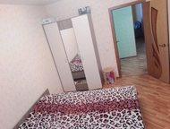 Тобольск: Сдается комната в двухкомнатной квартире по адресу Первомайская 22Г В двухкомнатной квартире сдам одну комнату 18 м2. Из мебели и техники есть все нео