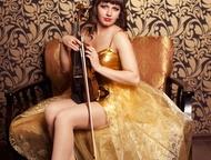 Сызрань: Артисты, Живая музыка, скрипачка Stacie Яркое шоу на ваш банкет, романтические мелодии на регистрации брака удивят вас и ваших гостей! Музыкальное офо