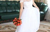Свадебные Платья Тамбов В Прокат