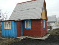 Тольятти: продам дачу Продам дачу за ПТО в СНТ Простор Дом 20 к. м. Все насаждения. Цена 270 т. р подробности по телефону
