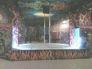 Сдам в аренду ночной клуб г. Тольятти, 9 квартал, Сдаю в долгосрочную аренду помещение 345 м. кв. в том числе зал 255м. кв. под Бар, Ресторан, Ночной , Тольятти - Ночные клубы
