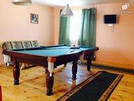 Тольятти: Уютный коттедж Прекрасный уютный коттедж для семьи. Отличный коттедж, в котором вы будете чувствовать себя как дома. В доме есть все необходимое: Биль