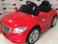 Продаем детский электромобиль мерседес t007tt Наша фирма предлагает Вам купить детский электромобиль мерседес t007tt, модель 2016 года. Его характерис, Тольятти - Для детей - разное