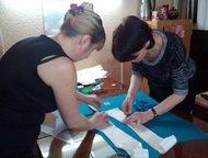 Тула: Курсы кройки и шитья Курсы кройки и шитья для начинающих, а также курсы моделирования и конструирования одежды для повышения квалификации , знаний и у