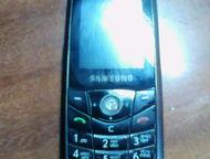 Телефон SGH-E200 В рабочем состоянии, нет зарядного устройства, аккумулятор разряжен. Можно на запчасти., Тула - Телефоны