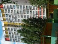 Сдам квартиру студию в Сипайлово Сдам новую квартиру студию (без кухни) 34кв. м. на 12 этаже. Комната, коридор, лоджия, сан. узел совместный. Диван, ш, Уфа - Снять жилье