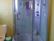 Ульяновск: Дом в Ундорах Продам дом кирпичный в село Ундоры. 96/64/12, 5 комнат (или 4 со столовой), газовое отопление, горячая вода, туалет и душевая кабина в д
