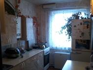 Квартира в 27 километрах от города Продается двухкомнатная квартира в Ульяновском районе, село Елшанка, улица Молодежная, дом 3. Площадь 50/28/7, пане, Ульяновск - Продажа квартир