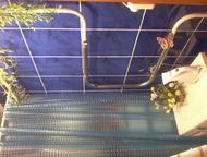 Ульяновск: Квартира в Центре Продается однокомнатная квартира в Центре на улице Верхнеполевая, дом 11/15 (на пересечении с улицей Орлова). Кирпичный дом, этаж 5/
