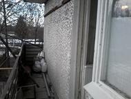 Ульяновск: Две комнаты в трехкомнатной квартире Продаются две комнаты в 3-комнатной квартире в Ульяновском районе, село Елшанка. Площадь комнат 20 и 8 кв. м. , с