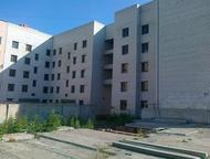 Ульяновск: Продаются незавершенные строительством здания Продаются объекты незавершенного строительства, по адресу: г. Ульяновск, ул. Локомотивная, в 288 м юго-в