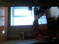 Ульяновск: Квартира в Киндяковке Продам однокомнатную квартиру в Киндяковке по улице Хрустальная, дом 7. Этаж 3/5, кирпичная хрущевка, 32/17/6. Сделан шикарный е