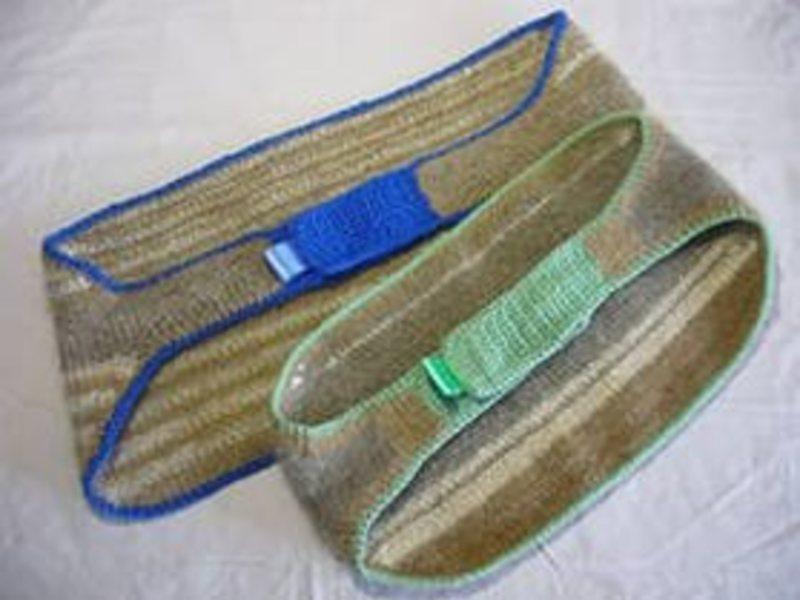 Вязание от 0 до 3 лет пинетки