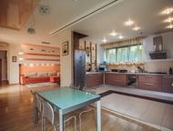 Волгоград: 4-этажный дом 531 м2 (кирпич) на участке 9, 3 сот, в черте города Продается жилой дом 531 кв. м.   в ТСЖ Берег район Тулака.   охраняемая территория