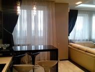 Квартира полностью готова для проживания Продается элитная 3-комнатная квартира в престижном жилом комплексе бизнес-класса «АДМИРАЛ-ТАУН» на берегу Во, Волгоград - Продажа квартир