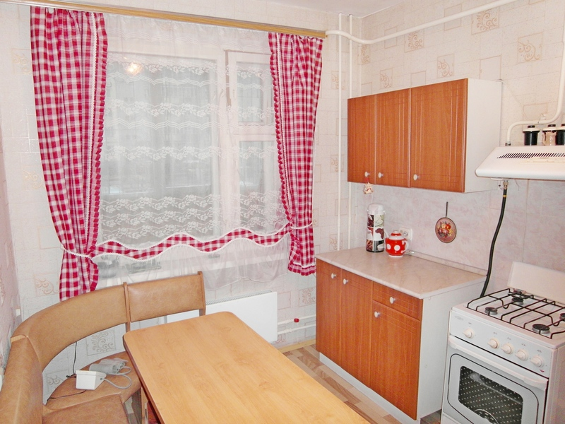 2-х комнатная квартира с изолированными комнатами в волгограде