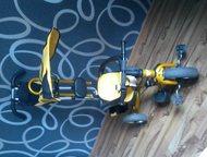 продам детский велосипед Продам отличный детский велосипед. После одного ребенка, в хорошем состоянии!, Волхов - Для детей - разное